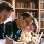 Pós Graduação – Ciências da Religião