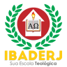 IBADERJ - Sua Escola Teológica