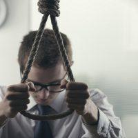 As 6 razões pelas quais as pessoas cometem Suicídio