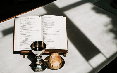 Curso de Cerimônias Religiosas – Liturgia (Online)